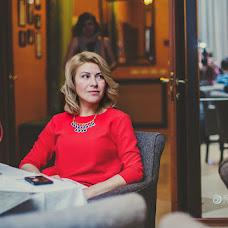 Wedding photographer Andrey Rozhnov (AndrR). Photo of 01.02.2014