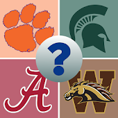 College Football Logo Quiz