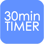 30minute Timer Icon