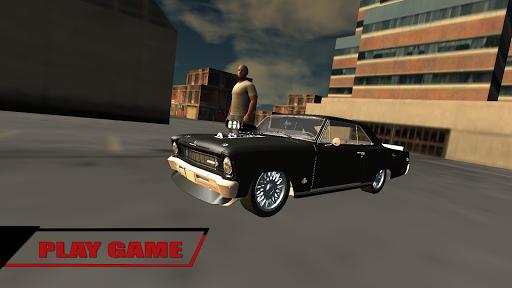 Great Drift Auto Classic