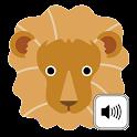 動物鳴き声クイズ icon