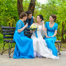 Wedding photographer Aleksandr Zheleznov (zheleznovfoto). Photo of 24.09.2015
