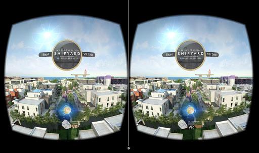 SF Shipyard VR Tour