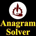 Anagram Solver icon