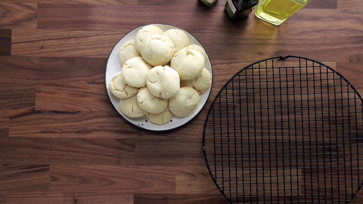 Soft Vegan Sugar Cookies Recipe