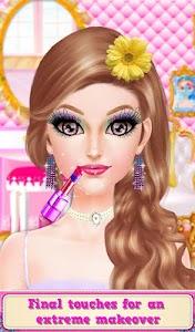 Hollywood Star Makeover Salon v1.0.0