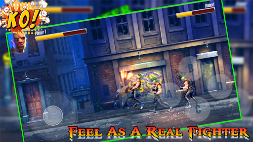 Street fighting master of kung fu 2.0 androidappsheaven.com 1
