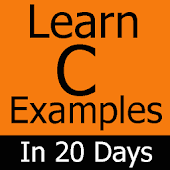 Learn C Examples Full Course