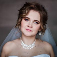 Wedding photographer Alina Sushenceva (Sushka). Photo of 27.03.2017