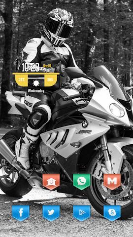 android Always accompanied Screenshot 0