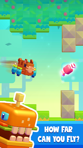 Jelly Copter Hack for the game