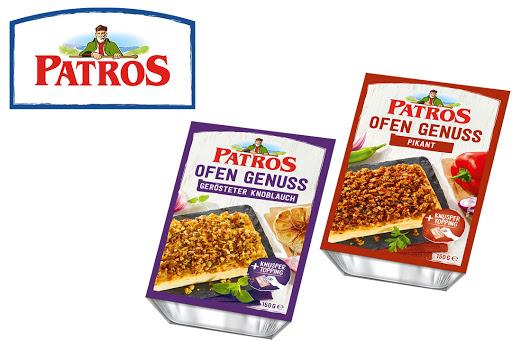 Bild für Cashback-Angebot: Patros Ofen Genuss - Patros