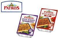 Angebot für Patros Ofen Genuss im Supermarkt - Patros