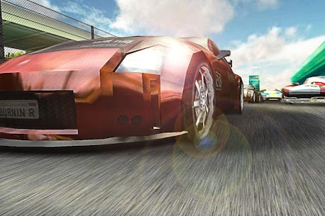 Need for Car Racing Real Speed 6