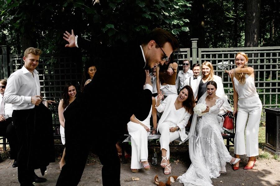 Wedding photographer Denis Isaev (Elisej). Photo of 10.09.2018