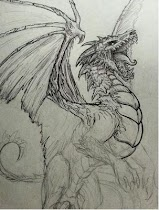 sketch pencil drawing - screenshot thumbnail 06