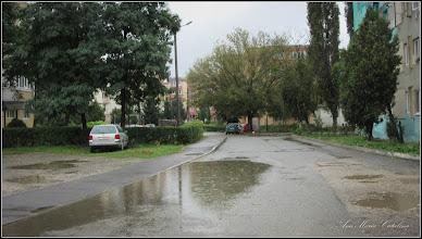 Photo: Calea Victoriei in zona la CT2 - 2016.09.20