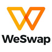 WeSwap - Travel Money Card