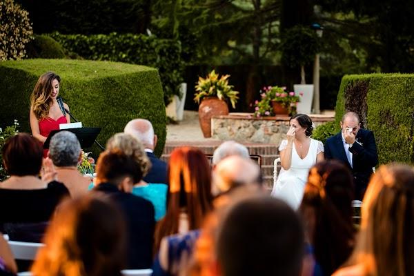 Fotógrafo de bodas Marga Martí (MargaMarti). Foto del 06.06.2017