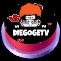 """PAIN """"DiegoGeTV"""" Shinra Tensei icon"""