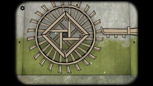 Cube Escape: The Mill apkmr screenshots 5