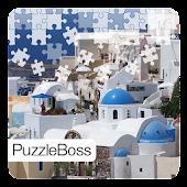 Greece Jigsaw Puzzles