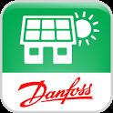 Danfoss SolarApp icon