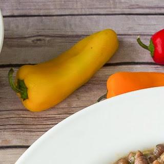 Pigeon Peas With Coconut Milk Recipes