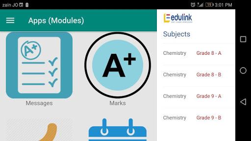 Edulink Communication 1.5.7 screenshots 2