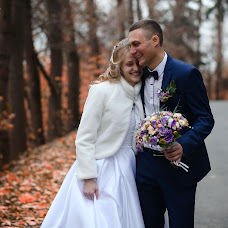 Wedding photographer Mikhaylo Pshenichniy (michaelphoto). Photo of 31.10.2017