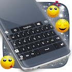 Teclado Laptop Moderno Preto icon