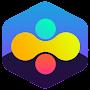 Премиум Zondi - Icon Pack временно бесплатно