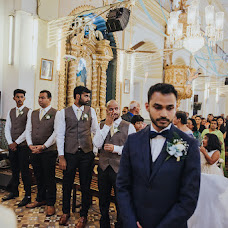 Wedding photographer Bogdan Babanin (reez). Photo of 13.06.2018