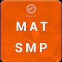 Matematika SMP Rumus & Soal icon