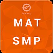 Matematika SMP Rumus & Materi