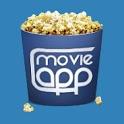 MovieApp icon