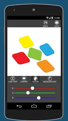 Logo Maker - Logo Design 3.1.2 screenshots 4