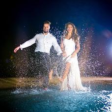 Wedding photographer Cristian Diaconu (ddcestudio). Photo of 28.02.2018