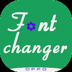 Font Changer 1.3