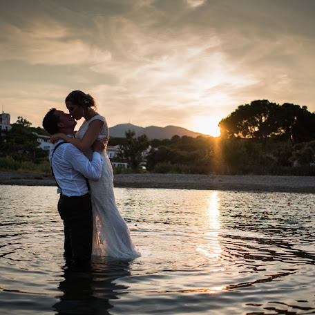 Wedding photographer Dami Sáez (DamiSaez). Photo of 17.07.2017