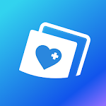 健康護照 - 健檢資料管理、儲存、追蹤 Icon