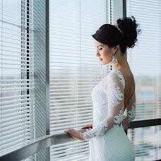 Wedding photographer Andrey Vorobev (AndreyVorobyov). Photo of 11.05.2016