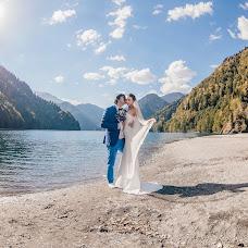 Wedding photographer Mariya Paramonova (Lagrima). Photo of 04.10.2015