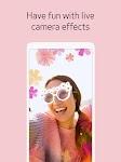 screenshot of Canon Mini Print