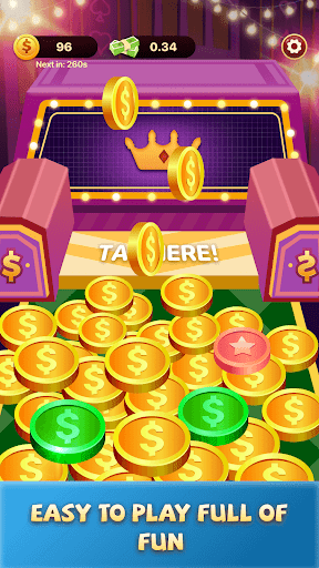 Coin Pusher+ screenshots 3