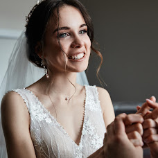 Wedding photographer Mariya Orekhova (Maru). Photo of 10.05.2018