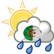 Algeria Weather