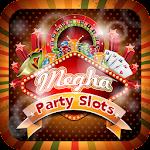Party Slot Casino Game Icon