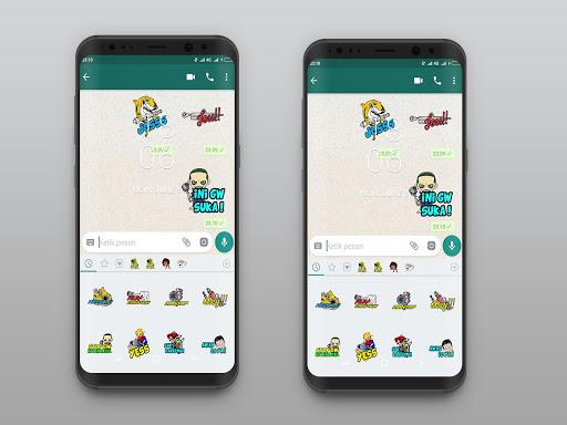 Stiker Thailook Wasticker Apps Apk Download Apkpure Ai