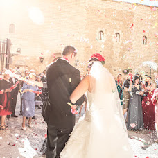 Wedding photographer Alex Guijarro Sr Smith (alexguijarro). Photo of 19.11.2014